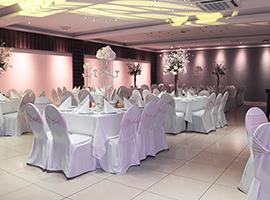 Zaal 2 - Beckum Palace